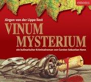 Vinum Mysterium. 4 CDs