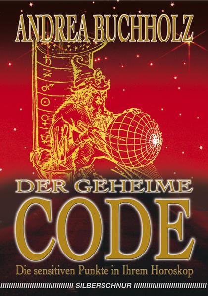 Der geheime Code als Buch von Andrea Buchholz