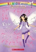 Evie the Mist Fairy
