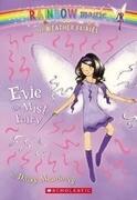 Weather Fairies #5: Evie the Mist Fairy: A Rainbow Magic Book