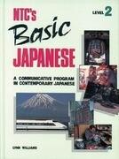 Ntcs Basic Japanese Level 2, Student Edition