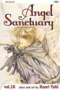 Angel Sanctuary, Vol. 16