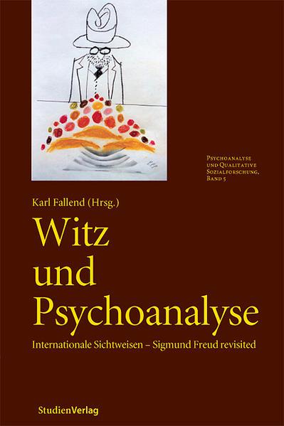 Witz und Psychoanalyse als Buch von