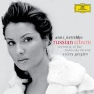 Russian Album