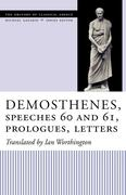 Demosthenes, Speeches 60 and 61, Prologues, Letters