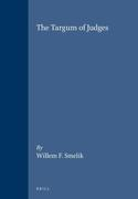 The Targum of Judges: