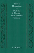 Dialectic and Theology in the Eleventh Century: