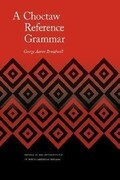 A Choctaw Reference Grammar