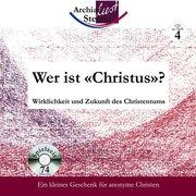 """Wer ist """"Christus""""? CD"""