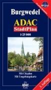 ADAC StadtPlan Burgwedel