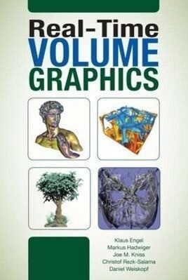 Real-Time Volume Graphics als Buch von Christof...