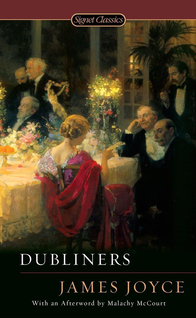 Dubliners als Taschenbuch