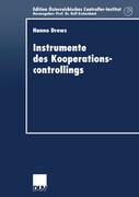 Instrumente des Kooperationscontrollings
