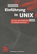 Einführung in UNIX