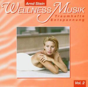 Wellness Musik,Vol.2 als Hörbuch CD von