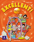 Excellent! Starter Pupil's Book