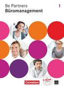 Be Partners - Büromanagement 1. Ausbildungsjahr Fachkunde