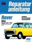 Rover Mini  Baujahr 1976-1979; .