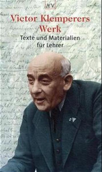 Victor Klemperers Werk als Taschenbuch
