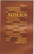 Europa Erlesen Themenbände. Sizilien