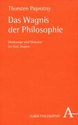 Das Wagnis der Philosophie