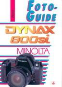 FotoGuide Minolta Dynax 800si