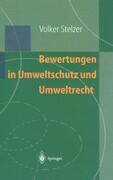 Bewertungen in Umweltschutz und Umweltrecht