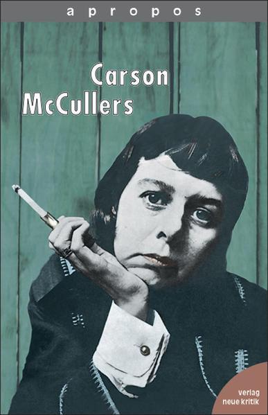 Carson McCullers als Buch (gebunden)