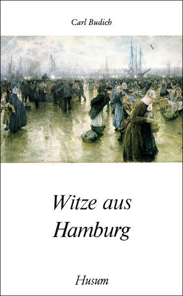 Witze aus Hamburg als Buch von