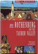 Rothenburg and the Tauber Valley. Englische Ausgabe