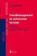 Prozeßmanagement im Technischen Vertrieb