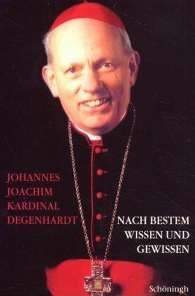 Nach bestem Wissen und Gewissen als Buch von Jo...