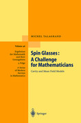 Spin Glasses: A Challenge for Mathematicians