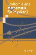 Mathematik für Physiker 2