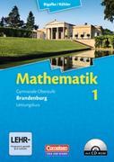 Mathematik Sekundarstufe II Kerncurriculum 1. Leistungskurs Qualifikationsphase. Brandenburg Neubearbeitung