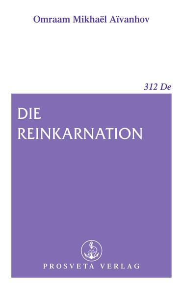 Die Reinkarnation als Buch