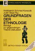 Grundfragen der Ethnologie