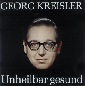 UNHEILBAR GESUND als CD