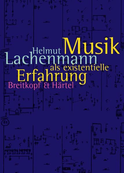 Musik als existentielle Erfahrung als Buch von ...