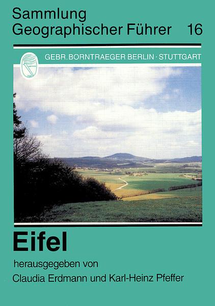Eifel als Buch von