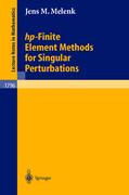 hp-Finite Element Methods for Singular Perturbations