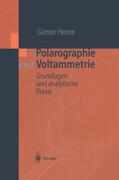 Polarographie und Voltammetrie