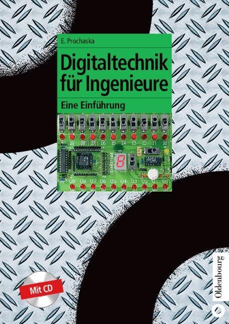 Digitaltechnik für Ingenieure als Buch von Erme...