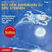 Mit dem Sandmann zu den Sternen 2. CD