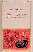 Athen und Jerusalem