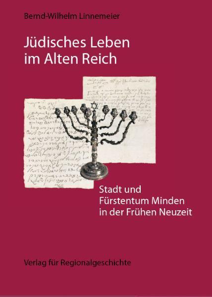 Jüdisches Leben im Alten Reich als Buch von Ber...