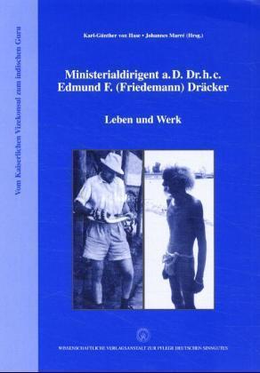 Ministerialdirigent a.D. Dr.h.c. Edmund F. (Fri...
