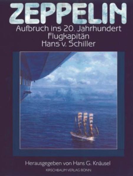Zeppelin. Aufbruch ins 20. Jahrhundert als Buch...
