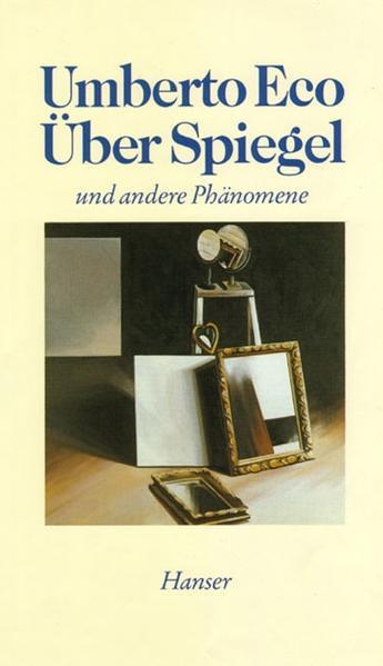 Über Spiegel und andere Phänomene als Buch von ...
