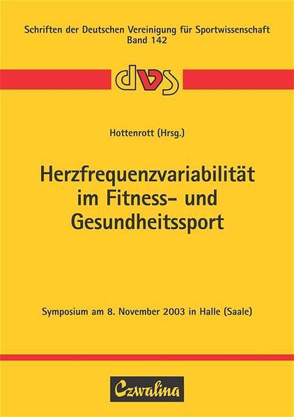 Herzfrequenzvariabilität im Fitness- und Gesund...